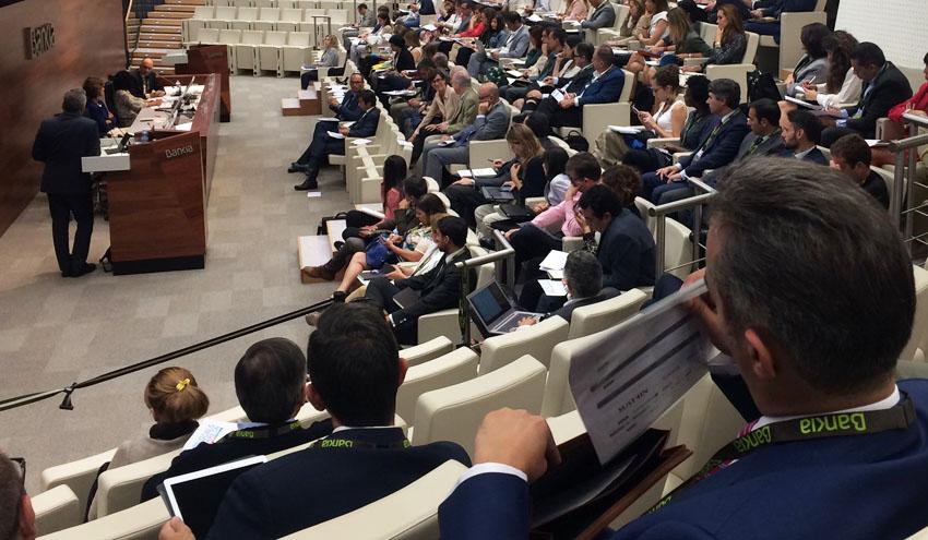 """La implementación de los ODS, analizada en la Conferencia """"Objetivos de Desarrollo Sostenible: Segundo Año"""""""