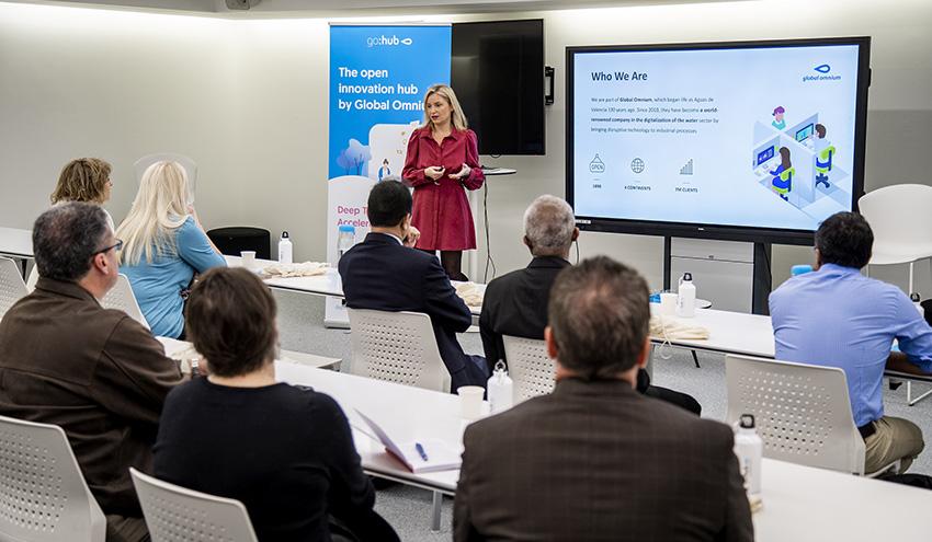 Arranca WEX GLOBAL poniendo de relieve el papel de Valencia como referente tecnológico en gestión del agua