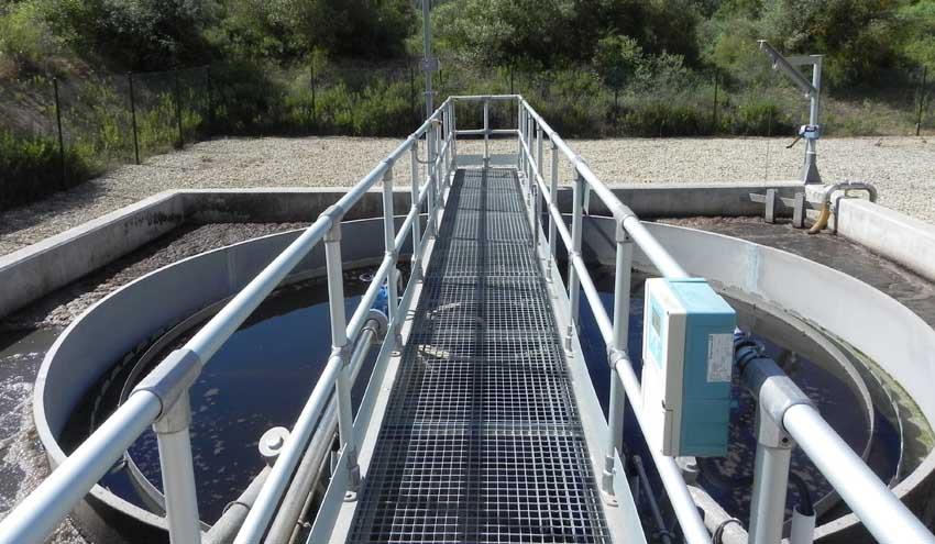 La ACA impulsa el saneamiento de Puigpelat con una inversión cercana a los 3 millones de euros
