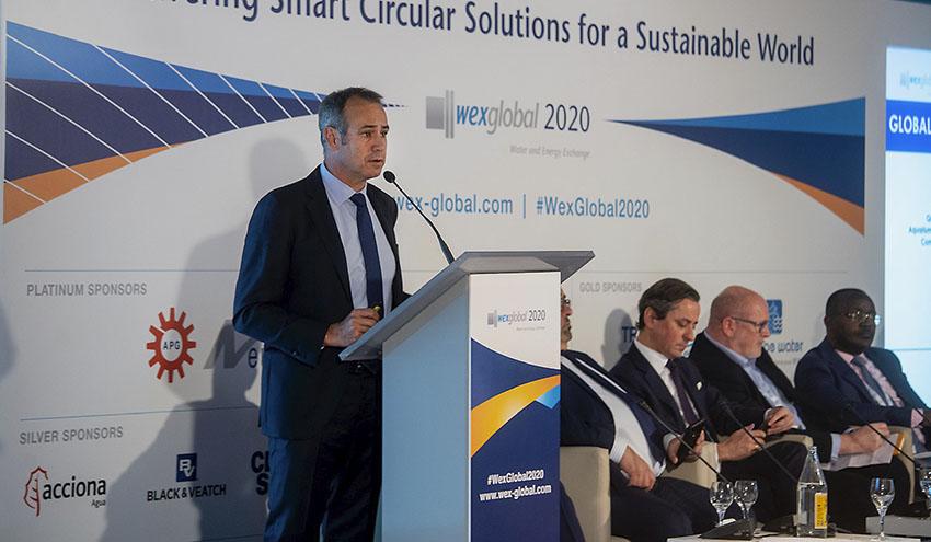 Global Omnium avanza en su camino hacia la descarbonización