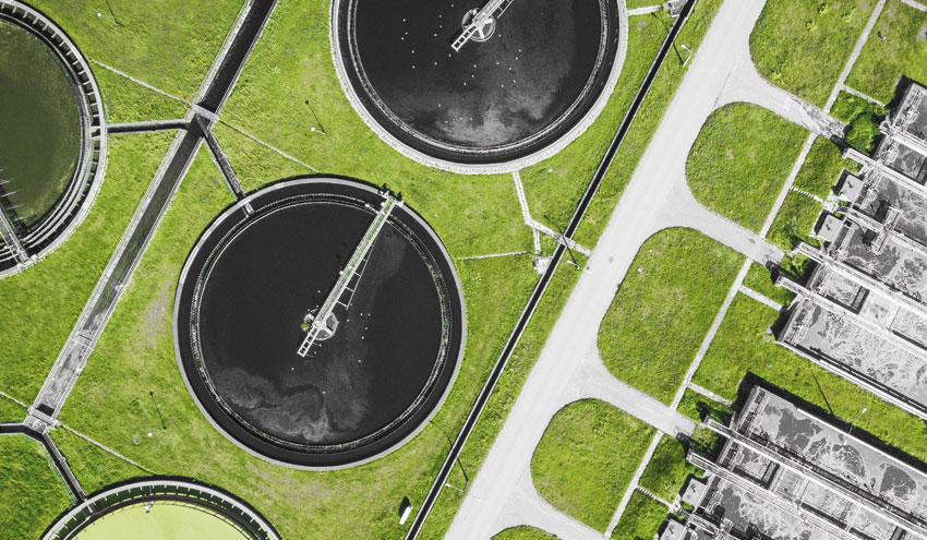 Optimización inteligente de los procesos de tratamiento de agua residual, con AQUAVISTA™ Plant
