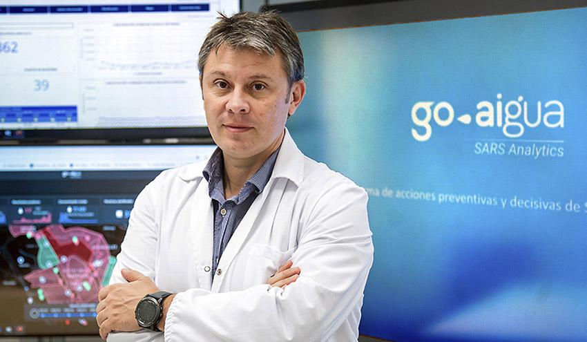 GoAigua, solución tecnológica imprescindible para Global Omnium durante la crisis sanitaria