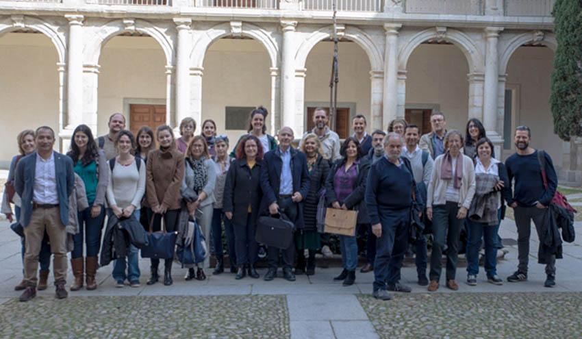 EnviroPlaNet celebra su primera reunión