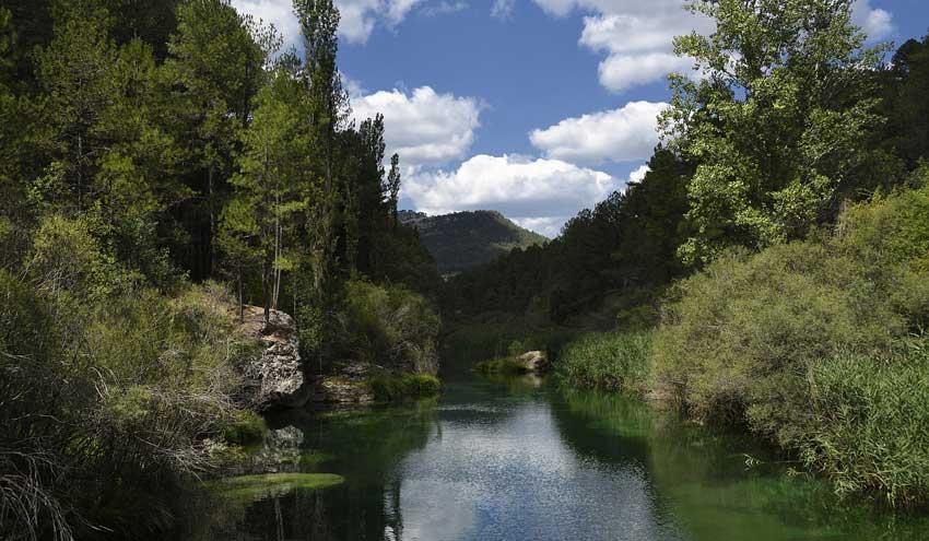 Portugal y España refuerzan su cooperación en el ámbito del agua