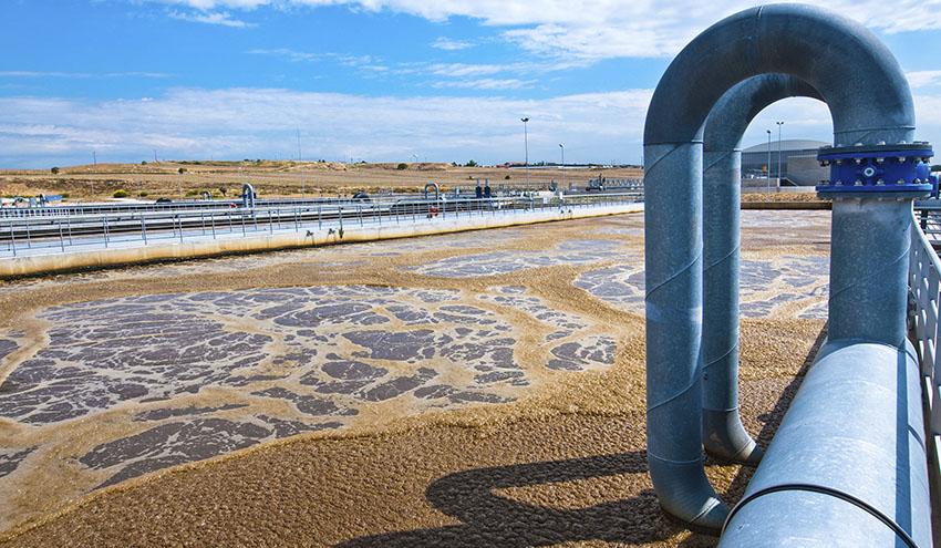 Canal de Isabel II invertirá 5 millones de euros para la gestión de las aguas residuales de la ciudad de Madrid