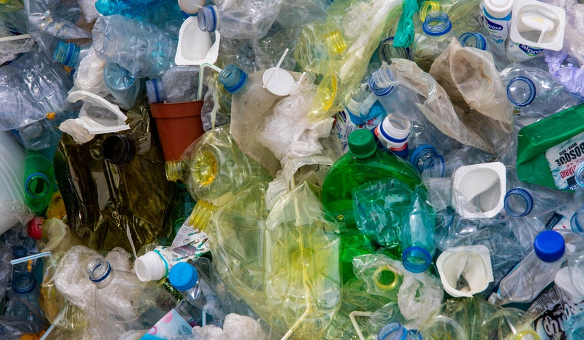 La Comisión Europea adopta nuevas reglas para la importación y exportación de residuos plásticos