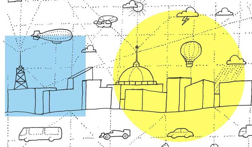 """Programa del ciclo de conferencias de Funseam y Repsol """"Hacia una economía circular"""""""