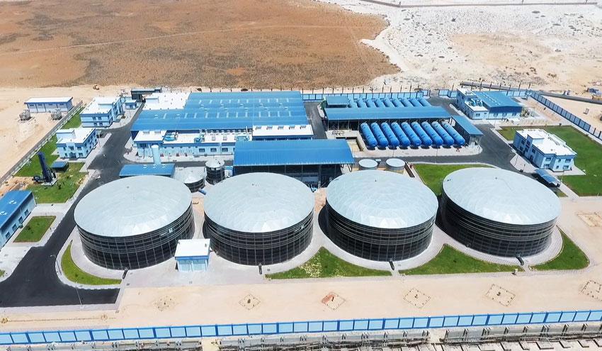 Cumbre mundial en Dubái por una desalación más sostenible