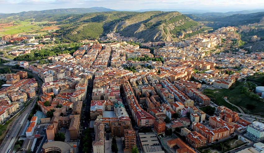 REBI se prepara para la construcción de la red de calor con biomasa de Cuenca reclutando personal