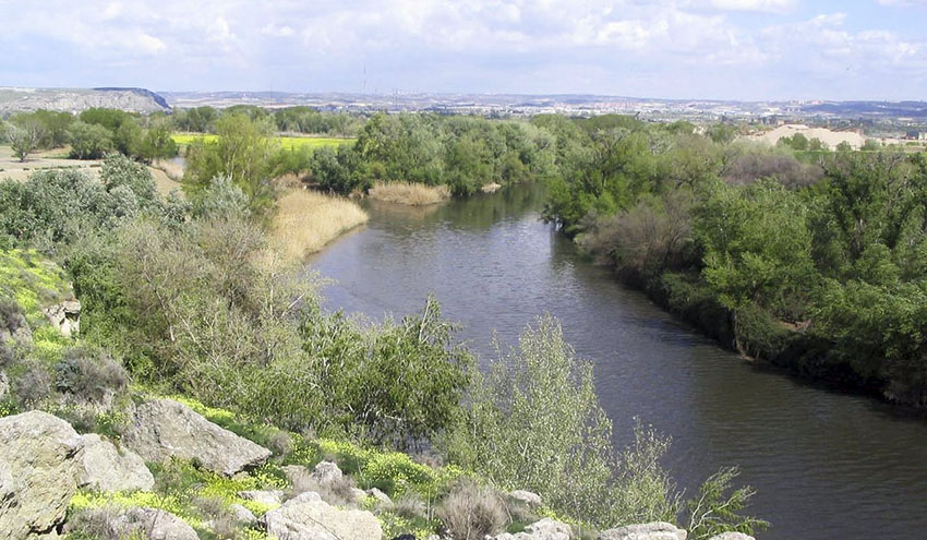 ACUAES se encargará de ejecutar las depuradoras de La China, Sur y Butarque en Madrid