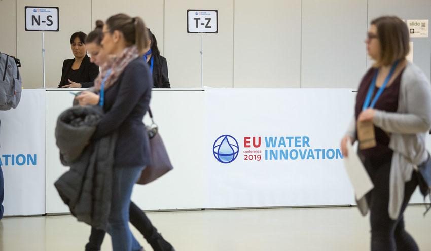 El consorcio europeo EIT Food apoyará a startups que luchan contra la escasez de agua