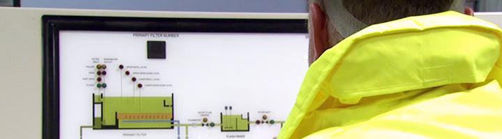 Ferrovial se hace con dos contratos de mantenimiento de infraestructuras hidráulicas en Reino Unido por 123 millones de euros