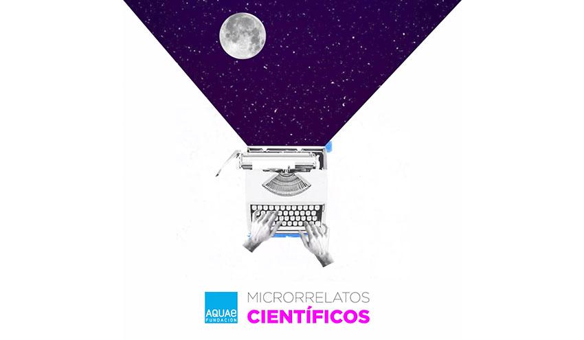 Abiertas las votaciones para el Premio del Público del Concurso Microrrelatos Científicos