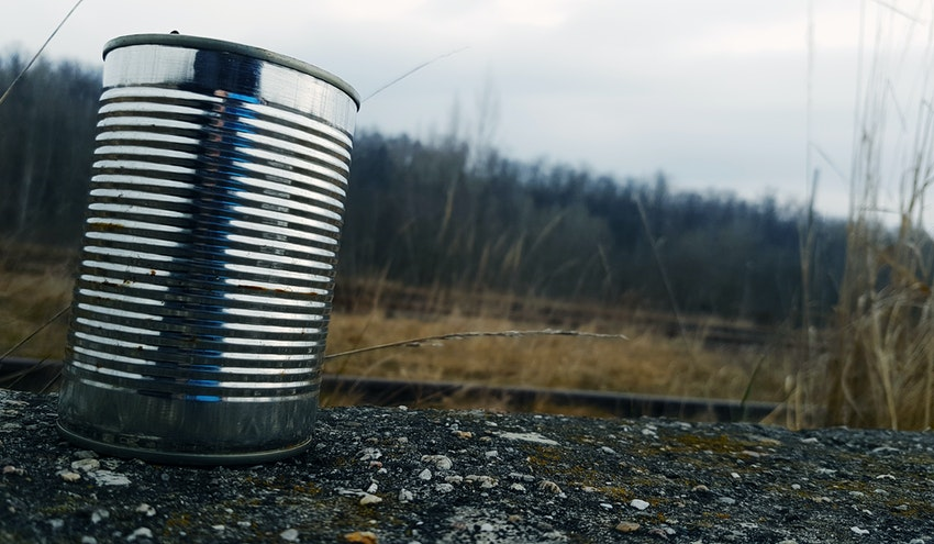 Los embalajes de acero baten un nuevo récord histórico con una tasa de reciclaje del 84 %