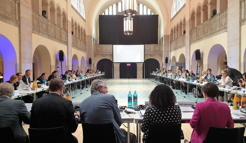 La OCDE trabaja para lograr una gobernanza del agua más inclusiva para las mujeres