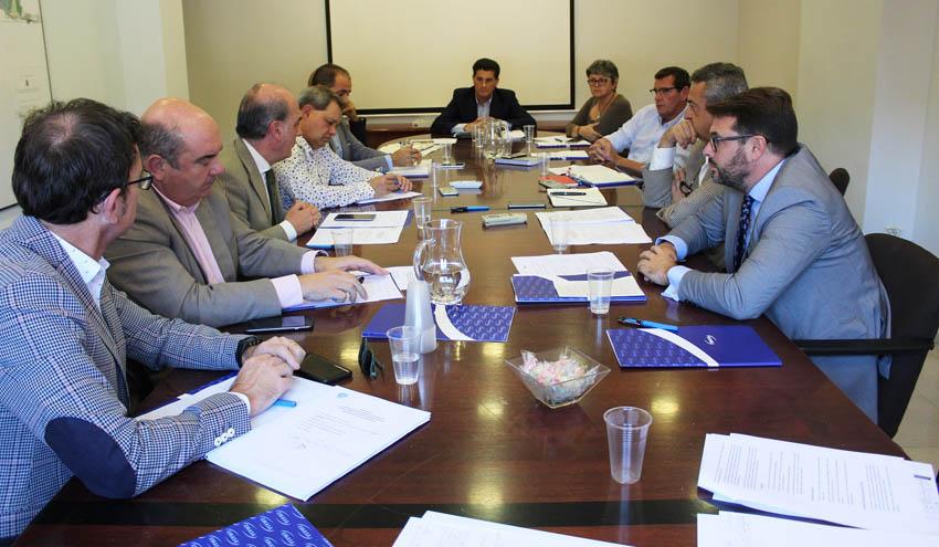 ASA Andalucía centrará su interés en la RSE y la Prevención de Riesgos con un nuevo Grupo de Trabajo en 2018