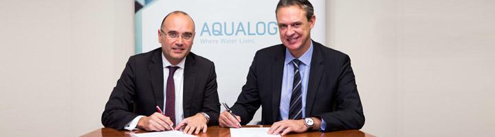 FEIQUE y Aqualogy suscriben un acuerdo de colaboración para la optimización hídrica en la industria química