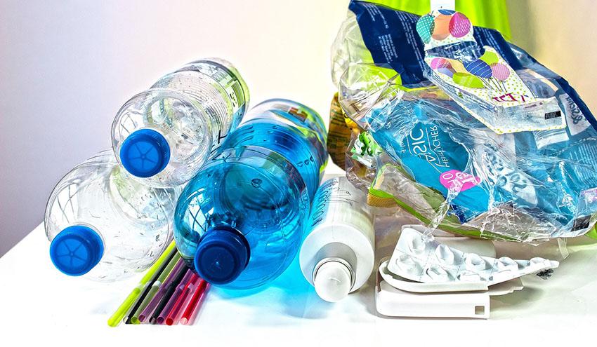 Cómo se está avanzando en el reciclaje de plásticos complejos
