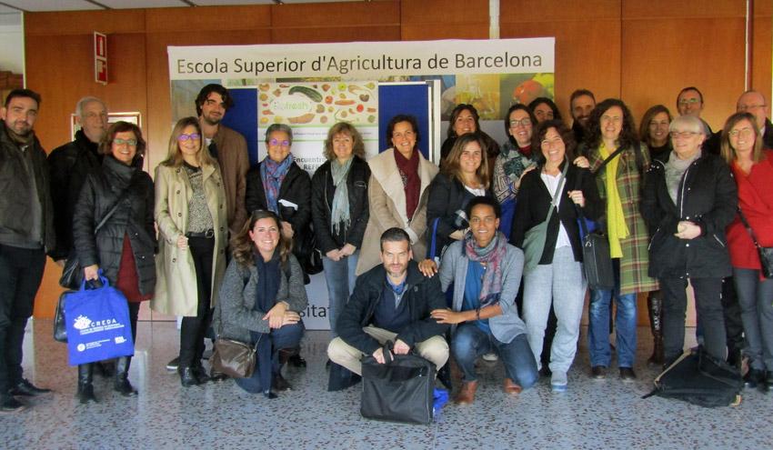 La plataforma española Refresh sigue avanzando en la lucha contra el desperdicio alimentario