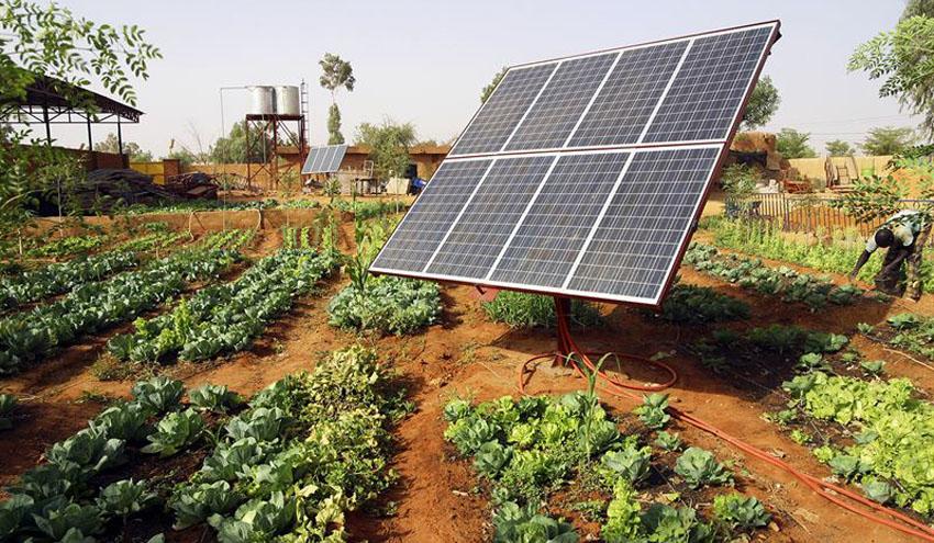 ADFD e IRENA financian proyectos de energías renovables en países en desarrollo