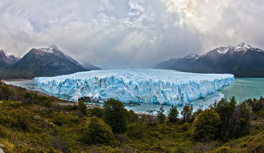¿Podría el deshielo de los glaciares ayudarnos a mitigar el cambio climático?