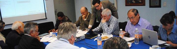 Conagua y Banco Mundial avanzan en el desarrollo del Plan Integral de Recursos Hídricos de la cuenca del Cutzamala