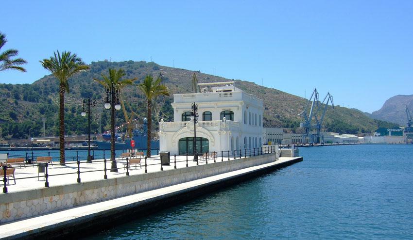 La Mancomunidad de los Canales del Taibilla conmemora el 75 aniversario de la llegada del agua a Cartagena
