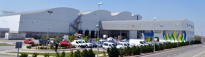Luz verde al nuevo Centro de Innovación Tecnológica de Residuos del Ecovertedero de Zaragoza