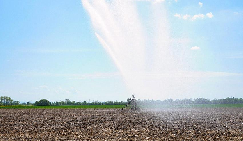 Una mayor calidad del agua para riego gracias a las nuevas normativas sobre reutilización