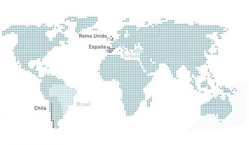 LABAQUA comparte su experiencia en expansión internacional con alumnos del Máster MBA de la UMH