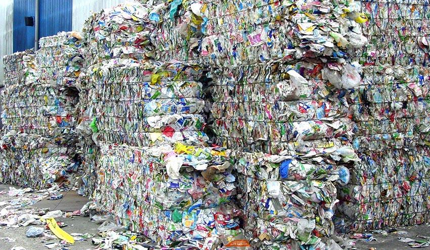 Cómo afrontar el reto del bloqueo de la entrada de residuos a China