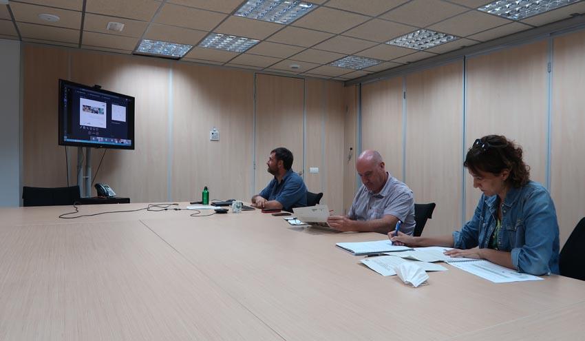 Ecoembes y el Govern Balear realizan un estudio para analizar los residuos comerciales en Baleares