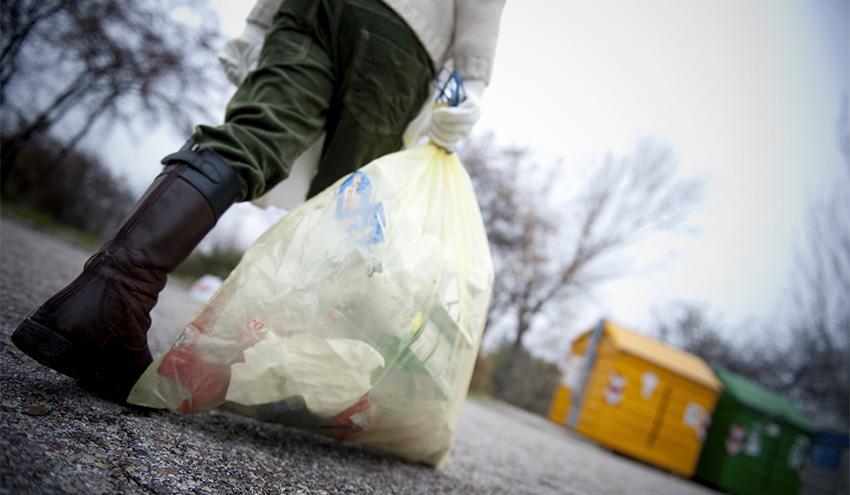 A pesar de la pandemia los españoles reciclaron un 8,5% más en 2020