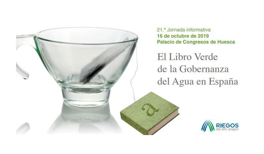 Saint-Gobain PAM España patrocinará la 21ª Jornada Informativa Riegos Alto Aragón