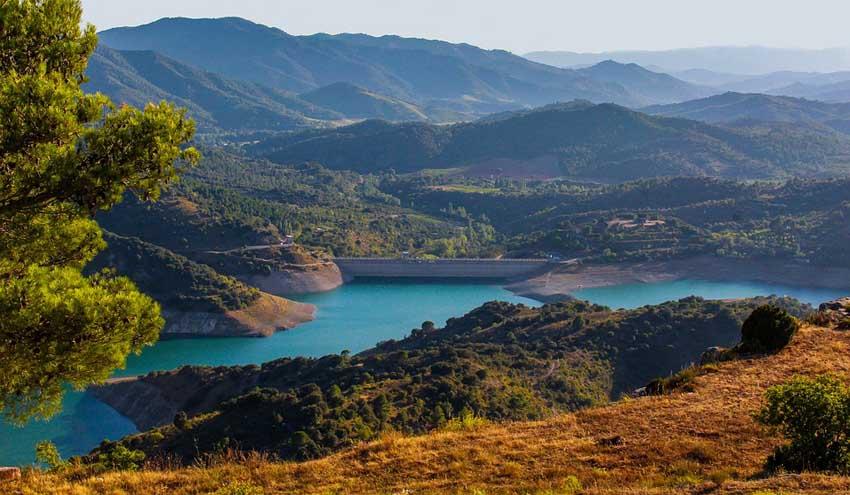 WWF lanza una nueva campaña para que los ciudadanos europeos decidan sobre el futuro del agua