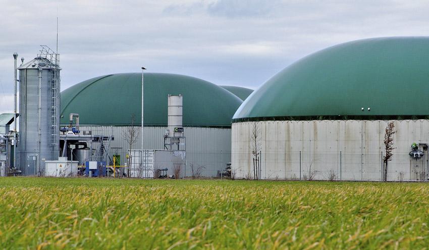 Replanteamiento de la inyección de biometano en la red de distribución