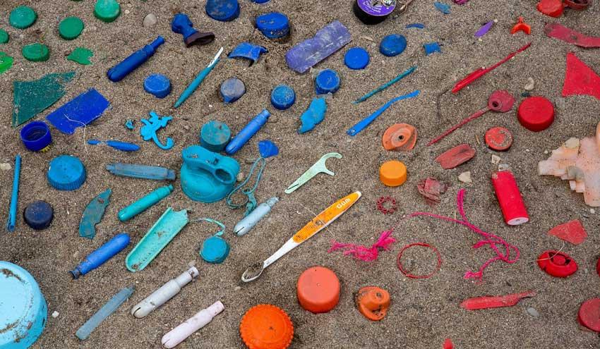 La Agencia de Residuos de Cataluña participa en un proyecto europeo para combatir los desechos marinos