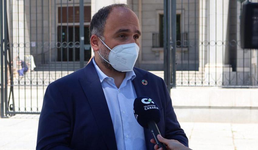Canarias recibirá 11,59 millones de euros de los fondos de recuperación para saneamiento y depuración