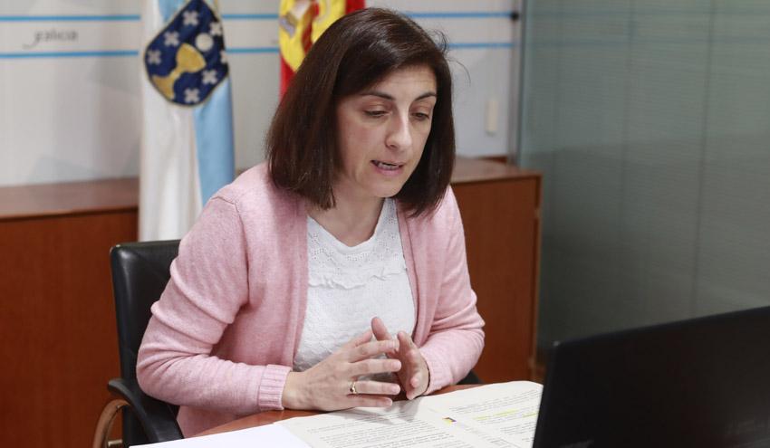 La Xunta solicita 'claridad' sobre el contenido y alcance de la Orden estatal para la gestión de los residuos