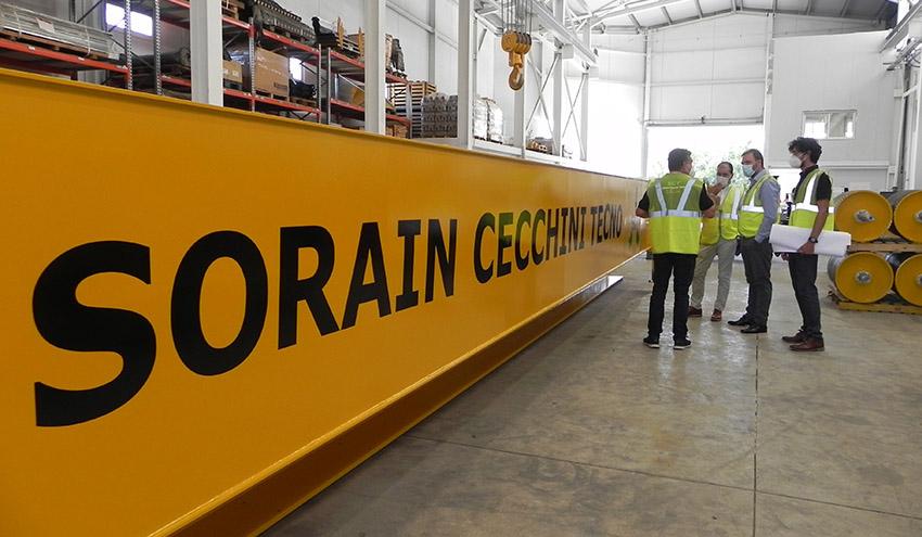 La planta de El Campello incorporará tecnología avanzada para el tratamiento de residuos orgánicos
