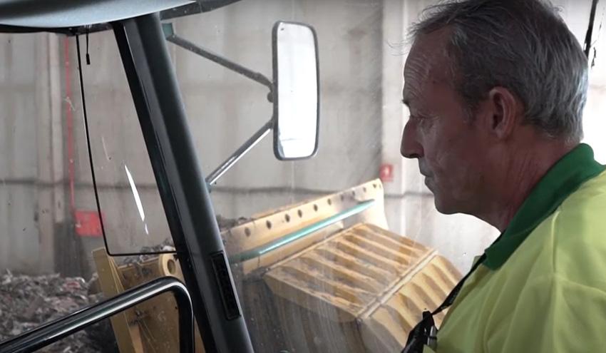 El Consorcio Valencia Interior reconoce la labor esencial de sus trabajadores en la gestión de los residuos