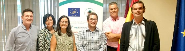 FACSA y ESAMUR lideran el proyecto STO3RE que investiga sobre nuevos conceptos de codigestión anaerobia