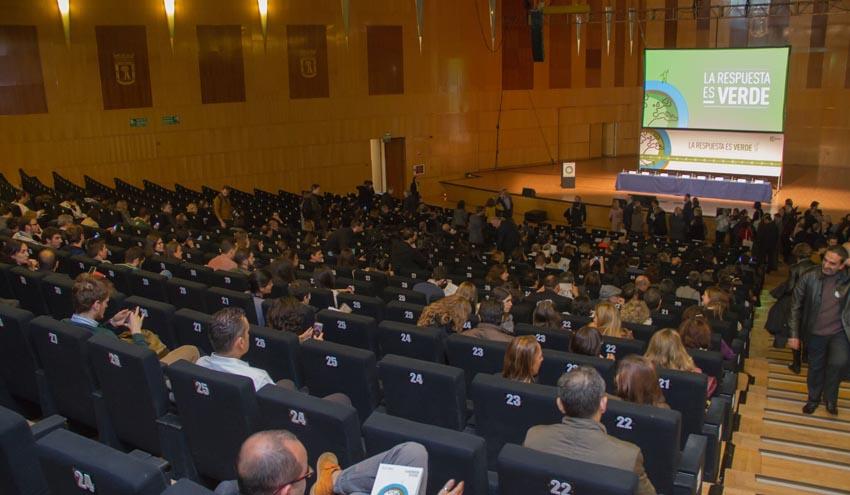 Teresa Ribera abrirá la próxima semana Conama 2018, el gran congreso de la transición ecológica