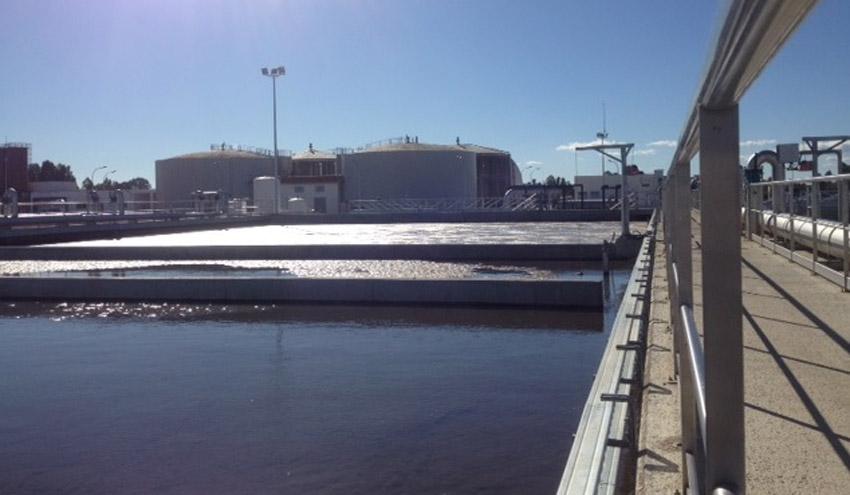 ACUAES activa el proyecto de mejora de las estaciones de agua residual de San Roque, en Badajoz