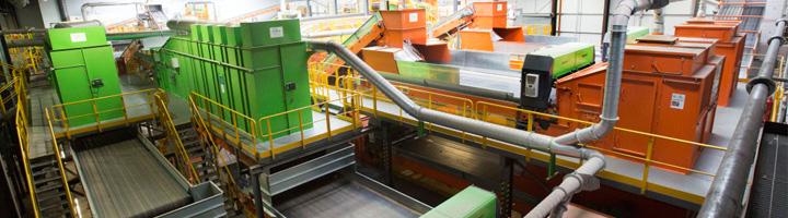 SUEZ y CEMEX inauguran la nueva planta de producción de CSR de Rugby en Reino Unido