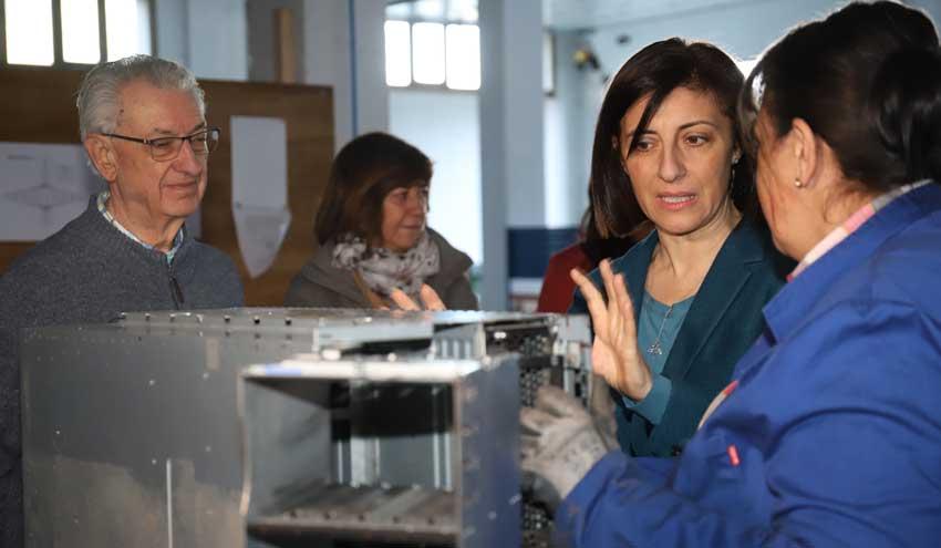 La Xunta facilitará a los ayuntamientos ayudas para impulsar la red de preparación para la reutilización y reparación