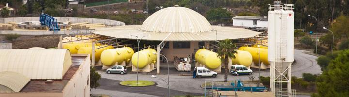 GS Inima se adjudica el desarrollo de la remodelación de la ETAP de Pilones en Málaga por 16,4 millones de euros