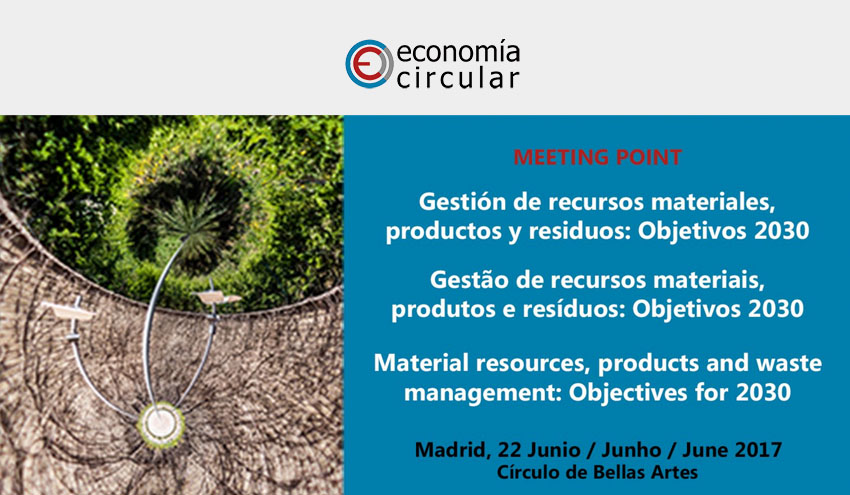 Meeting Point de FEC: epicentro del debate sobre la Economía Circular en España y Portugal