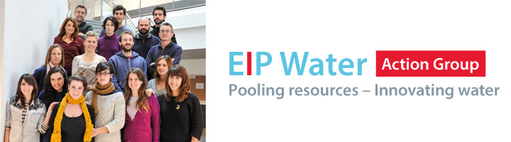 El grupo de Bioelectrogénesis de IMDEA Agua participa en la EIP Water dentro del Action Group MEET-ME4water
