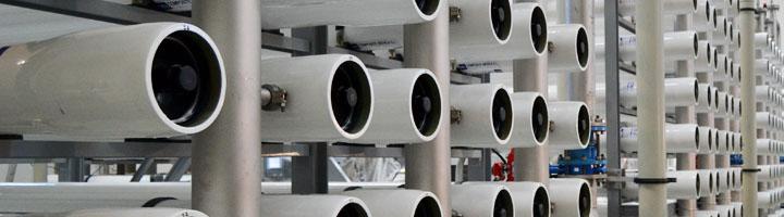 Abengoa arranca la construcción de la planta desaladora de Agadir